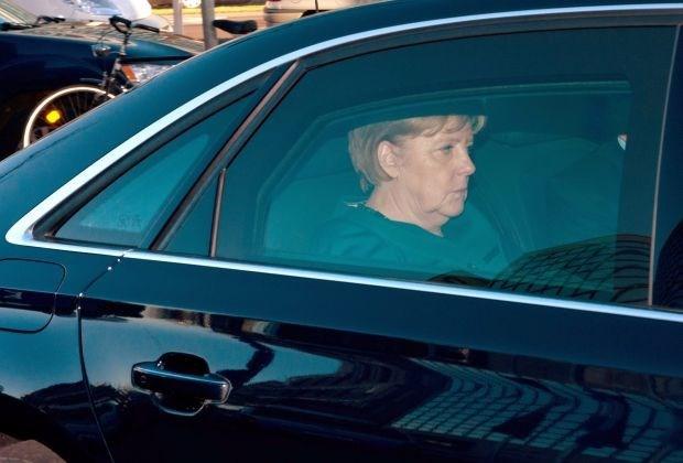 Duitsland voert wegentaks voor buitenlandse wagens in