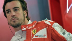 Alonso stelt team voor tijdens rustdag Tour 2014
