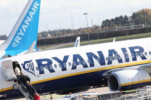 Ryanair wil vanaf februari dagelijks 10 verbindingen vanuit Zaventem
