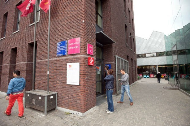 ACOD boycot avondopening stadsloketten op donderdag