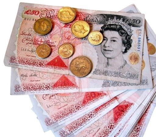 Britse economie groeit 0,8 procent in derde trimester