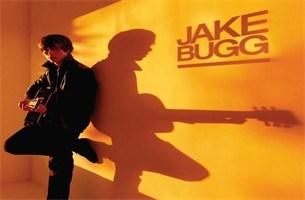 CD: Jake Bugg -Shangri-La (***)