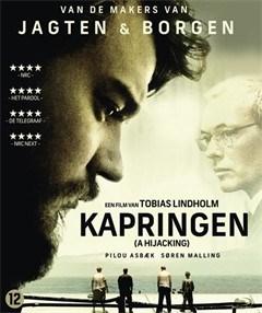 DVD: Kapringen (***)