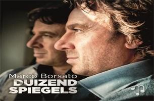 CD: Marco Borsato -Duizend spiegels (***)