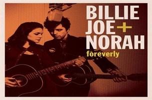 CD: Billie Joe   Norah -Foreverly (***)