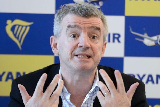 Ryanair wil ook naar Schiphol vliegen