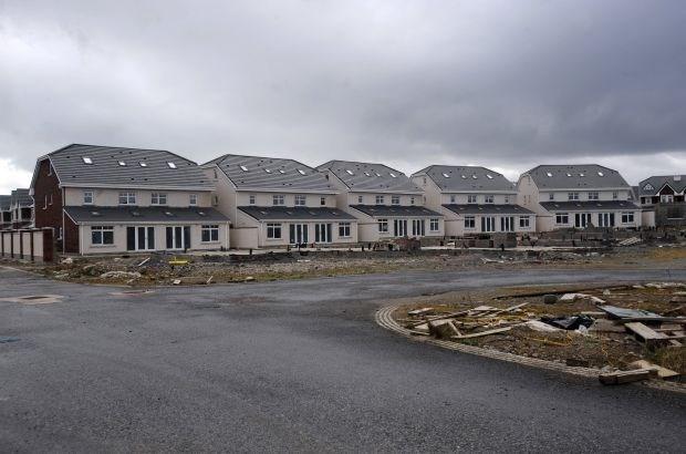 Huizen in Dublin in 1 jaar 15 procent duurder