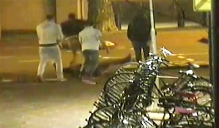 Tot twee jaar jeugddetentie gevraagd in zaak van 'kopschoppers'