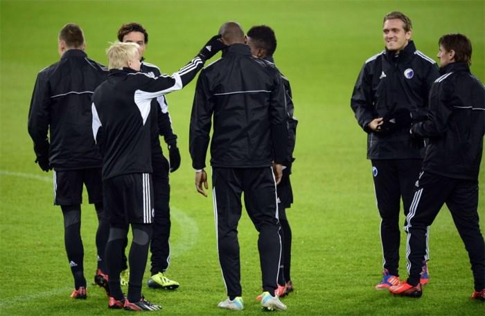 Fan FC Kopenhagen gewond bij steekpartij
