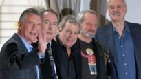 Vijf extra shows van Monty Python