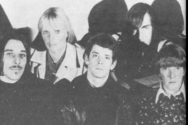 Nieuwe song van The Velvet Underground opgedoken (audio)