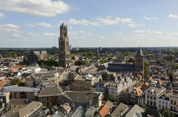 Tour 2015 start in Utrecht met tijdrit