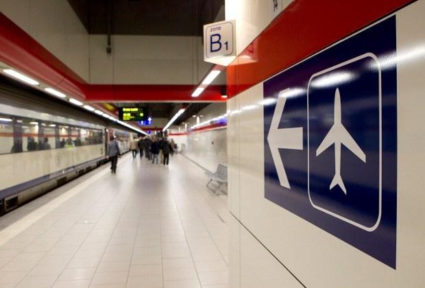 Weinig reizigers op Diabolo-treinen