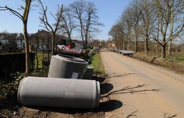 """Open Vld: """"Controleer wat gemeenten met belastinggeld voor riolen doen"""""""