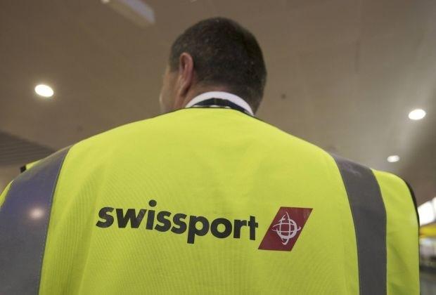 Bagageafhandelaar Swissport zet 60 mensen op straat