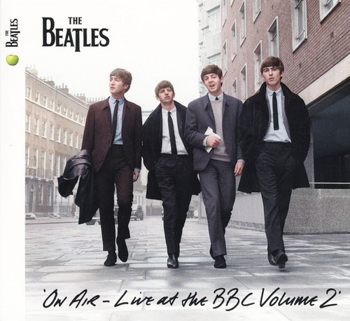 CD: On Air - Live at the BBC Volume 2-  The Beatles (****)