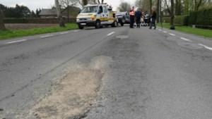 Vlaanderen voor rechter voor dodelijk ongeval door put in weg