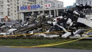 Moederbedrijf ontslaat uitbater ingestort Litouws winkelcentrum