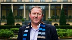 Dirk Van Mechelen lanceert Antwerps crisisplan tegen files