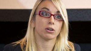 Ook B-staal Charline Van Snick positief op cocaïne