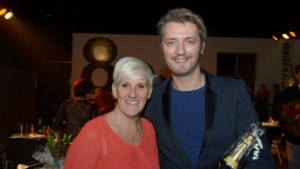 Nathalie Meskens en Kürt Rogiers grote winnaars op Story Awards (album)