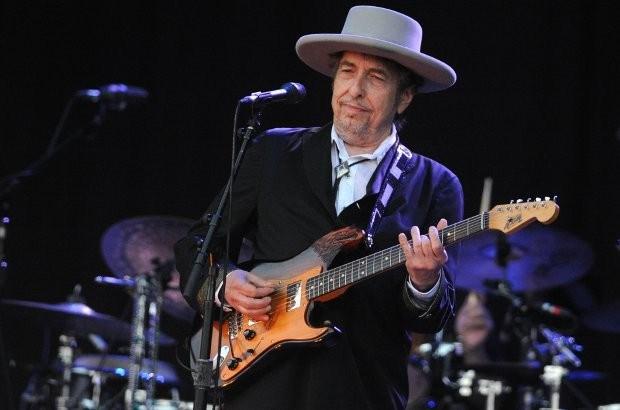 Bob Dylan aangeklaagd wegens racisme
