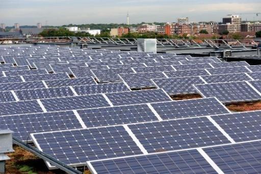 Europa bekrachtigt heffingen op Chinese zonnepanelen