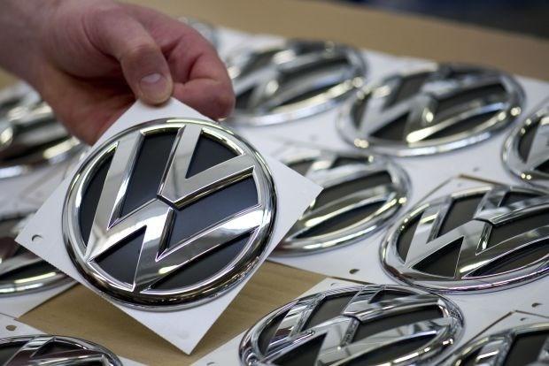 Belg rijdt het liefst met Volkswagen, Renault en Peugeot