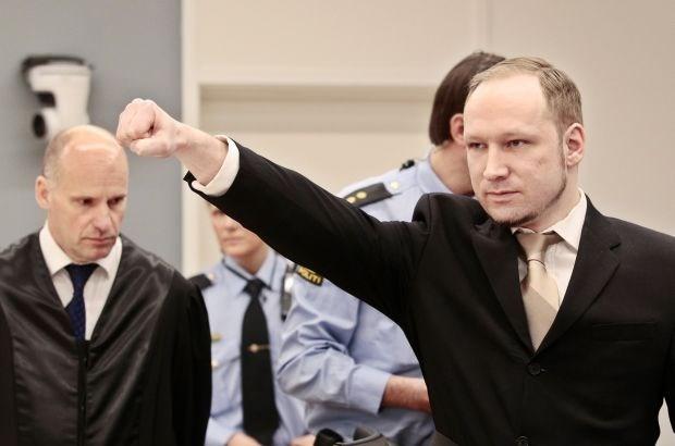 Vlaams Parlement verhindert Breivik-tentoonstelling in Brussel