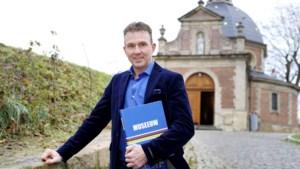 'Museeuw' voorgesteld op Muur van Geraardsbergen