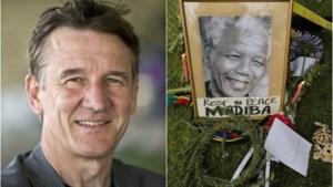 Patrick Janssens herdenkt Mandela: