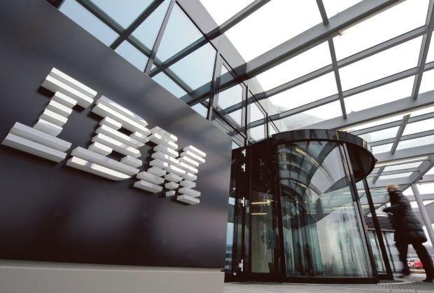 IBM neemt Dexia IT-dochter ADTS over