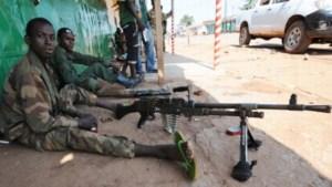 Bijna 400 doden op drie dagen tijd in Bangui