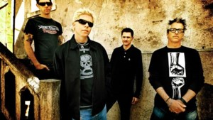 The Offspring en The Hives op Groezrock