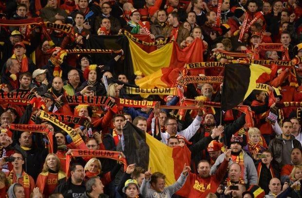 Nu al tot 1.200 euro voor ticket WK-match Rode Duivels