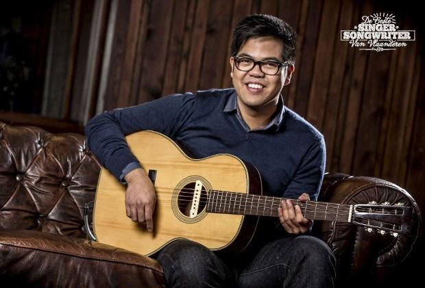 Lierenaar Joey in halve finale 'De beste singer-songwriter'