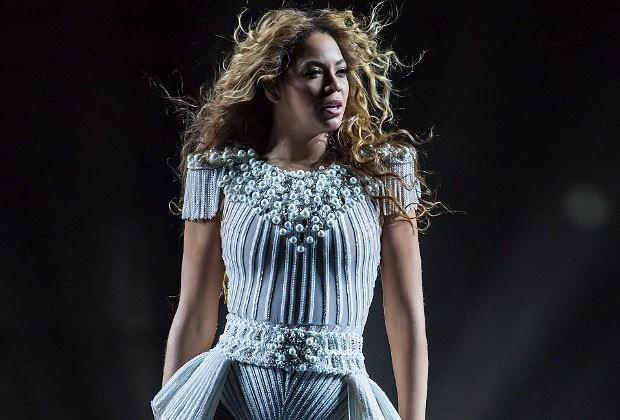 Beyoncé komt terug naar Sportpaleis