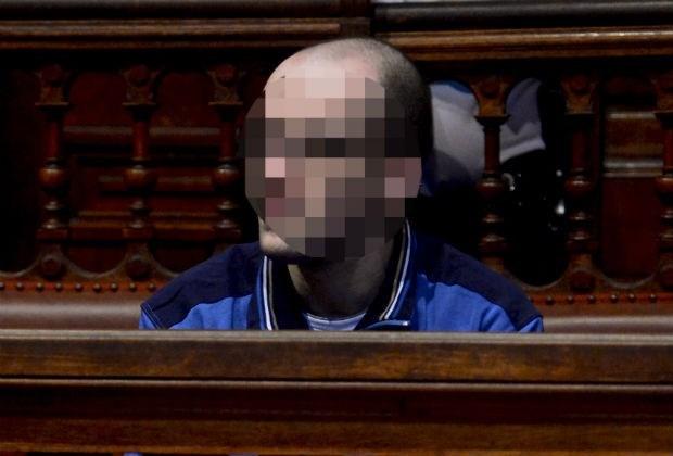 Burgerlijke partijen en OM hopen op veroordeling van Nick Geys voor moord