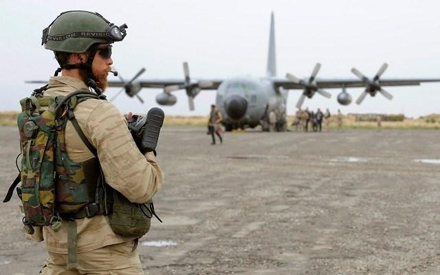 Belgisch leger blijft tot eind 2014 in Afghanistan