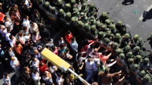 Zestien doden bij geweld in Chinese provincie Xinjiang