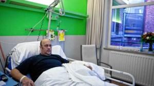 Slachtoffer spookrijder ontwaakt uit diepe coma