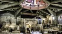 Uw krant reist voor Kerstmis van Nazareth naar Bethlehem (video)