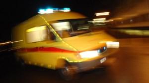 Veertiger in levensgevaar na ongeval op E314