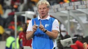 Paul Put verkozen tot Sportpersoonlijkheid van het Jaar in Burkina Faso