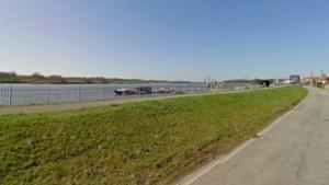 Lijk in Schelde in Temse gevonden