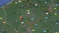 Opnieuw zwaar ongeval op de A19 in Zonnebeke