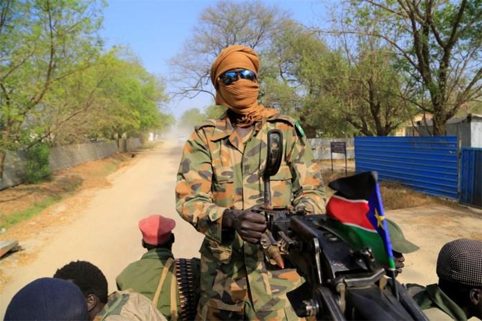 Rebellen in Zuid-Soedan hebben Bor heroverd
