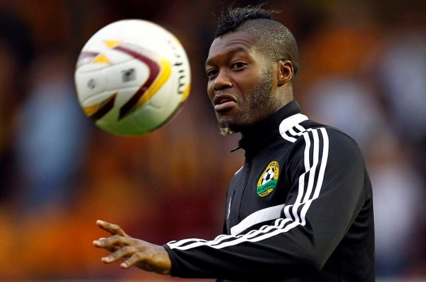Djibril Cissé trekt naar Bastia