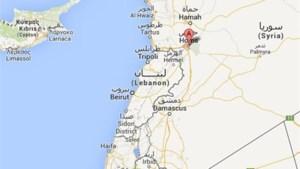 Dode en gewonden na Syrische luchtaanval in Libanon