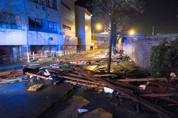 Storm raast met snelheden tot 107 km/uur over Mechelen